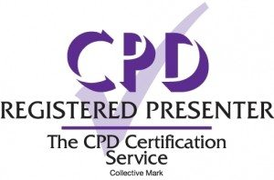 Charlotte Greenman_Accredited Marketing_CPD Registered Presenter